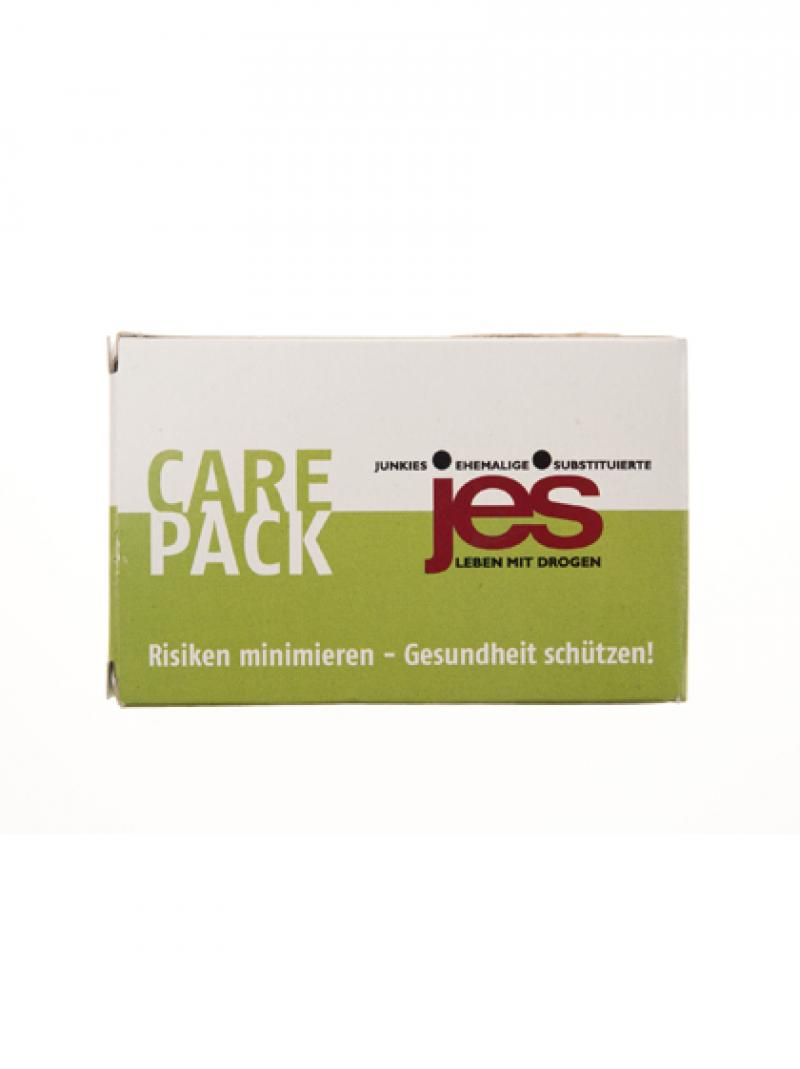 Care Pack JES 2005