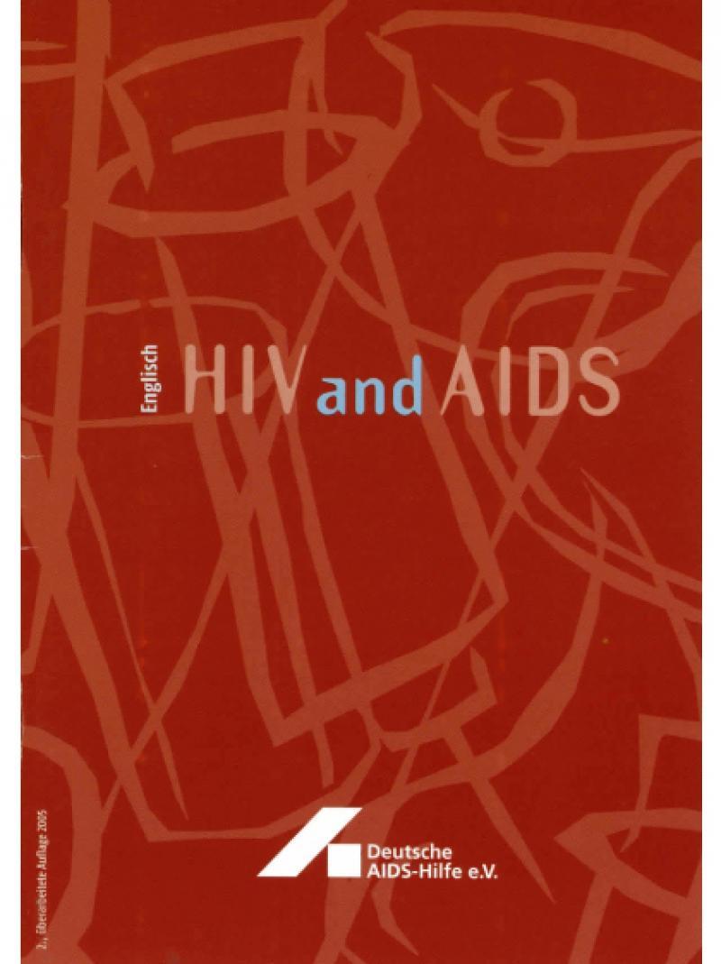 HIV und AIDS (englisch) 2005