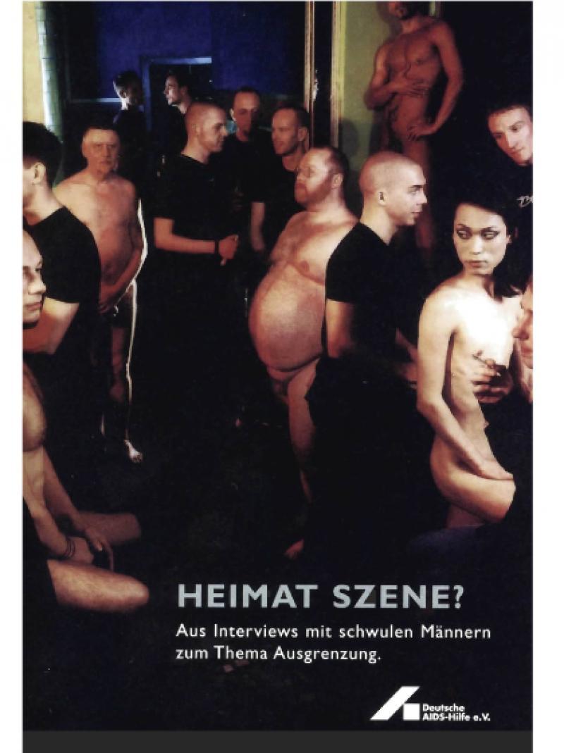 Heimat Szene? 2005