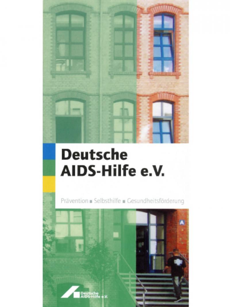 Deutsche AIDS-Hilfe e.V. - Selbstdarstellung 2005