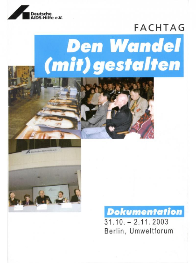 Den Wandel (mit)gestalten - Dokumentation 2005