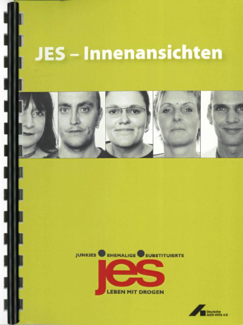 JES - Innenansichten 2005