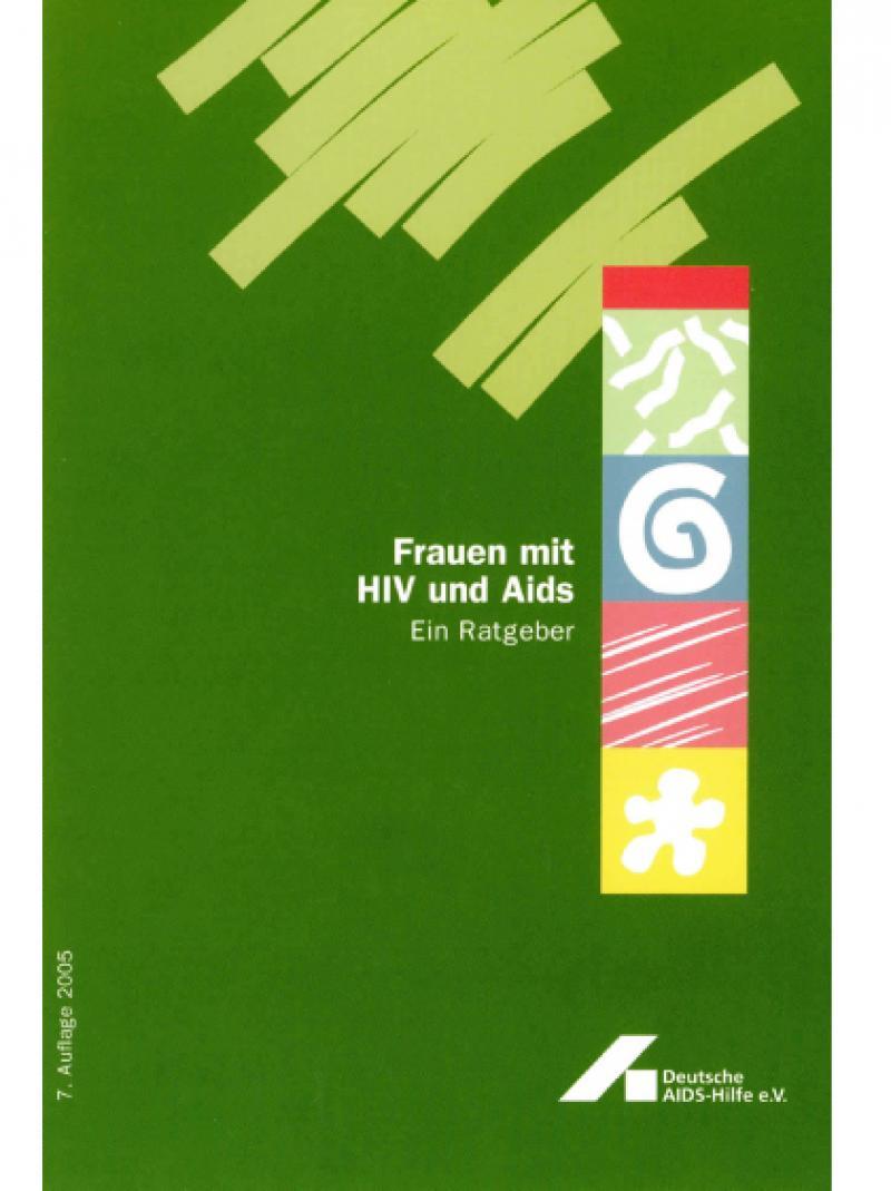 Frauen mit HIV und AIDS 2005