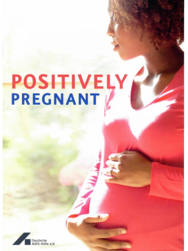 Positiv schwanger 2005 (englisch)
