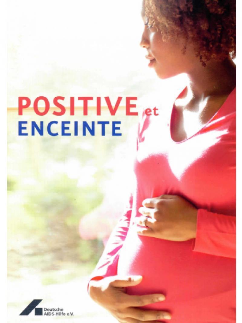 Positiv schwanger 2005 (französisch)