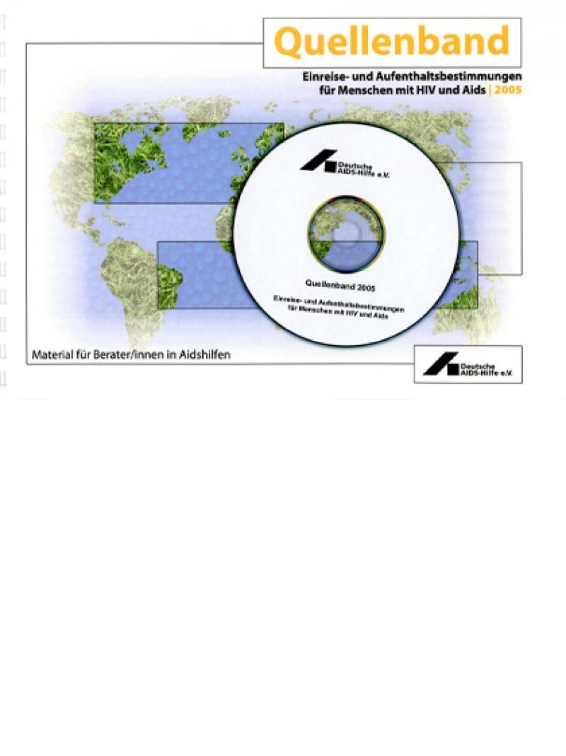 Quellenband - Einreise- und Aufenthaltsbestimmungen... 2005