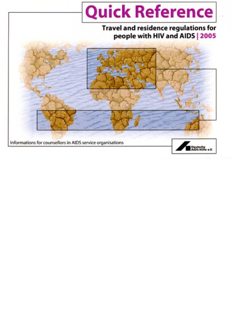 Schnellfinder 5. Aufl. 2005 englisch