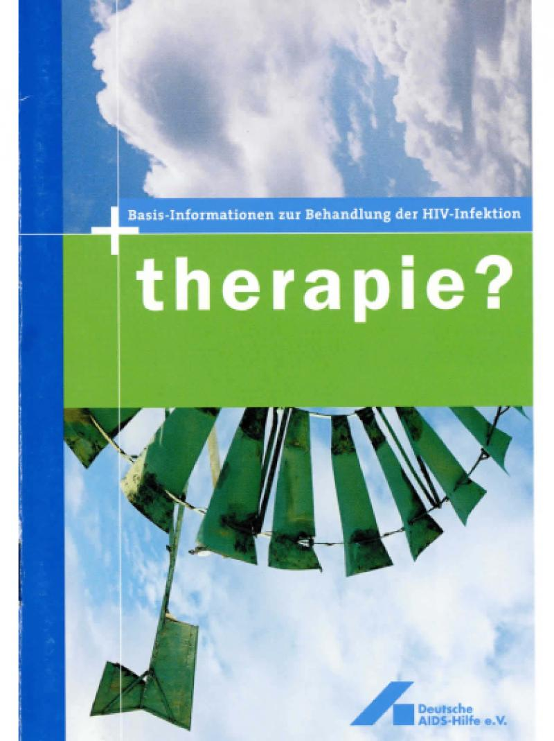 Therapie? 2005