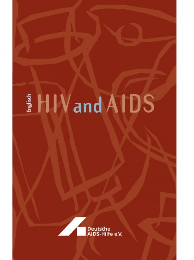 HIV und AIDS (englisch) 2006