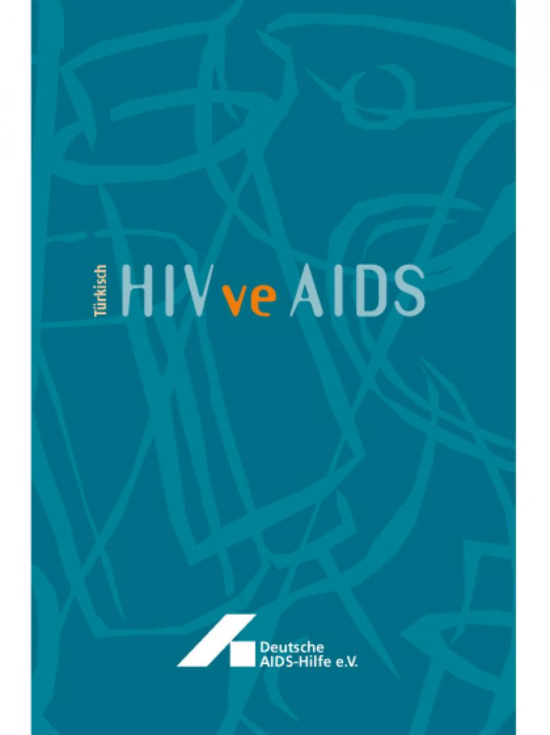 HIV und AIDS (türkisch) 2006