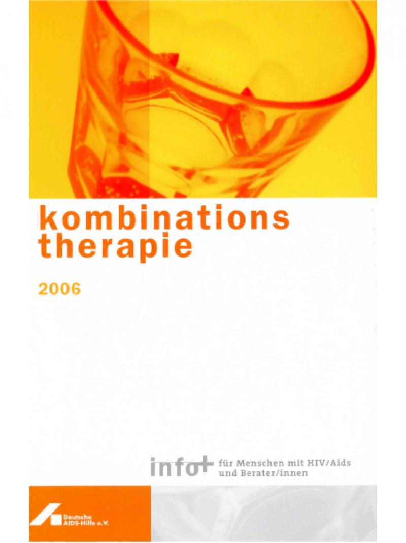 Kombinationstherapie 2006