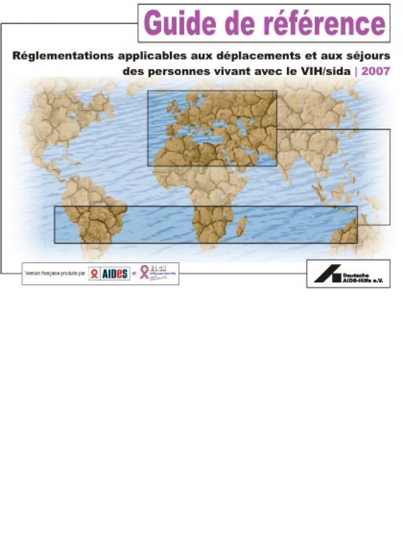 Schnellfinder 6. Aufl. 2006 französisch