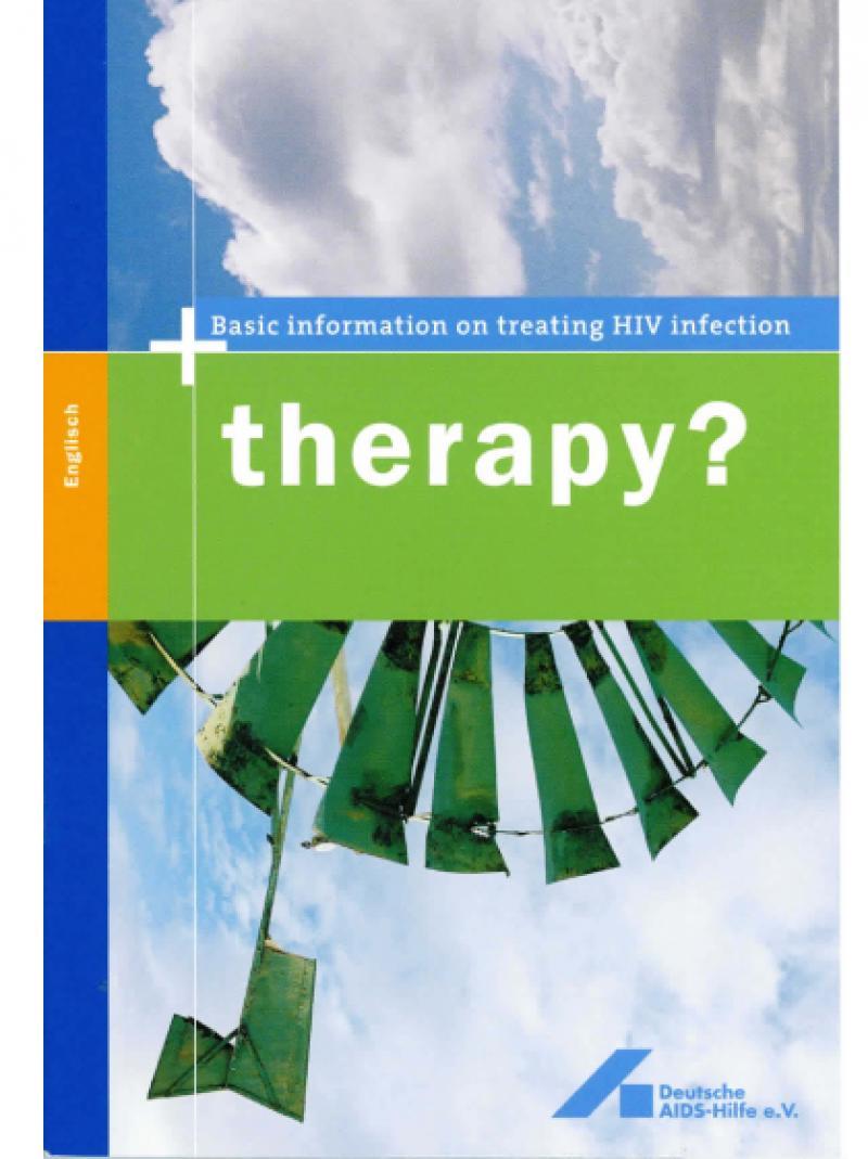 Therapie? (englisch) 2005