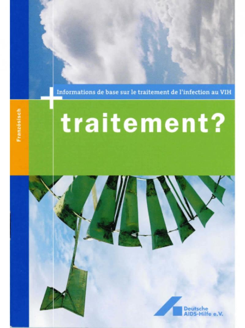 Therapie? (französisch) 2007