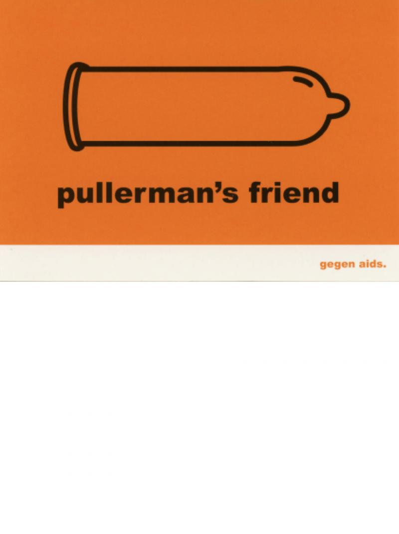 Pullermans friend 2008