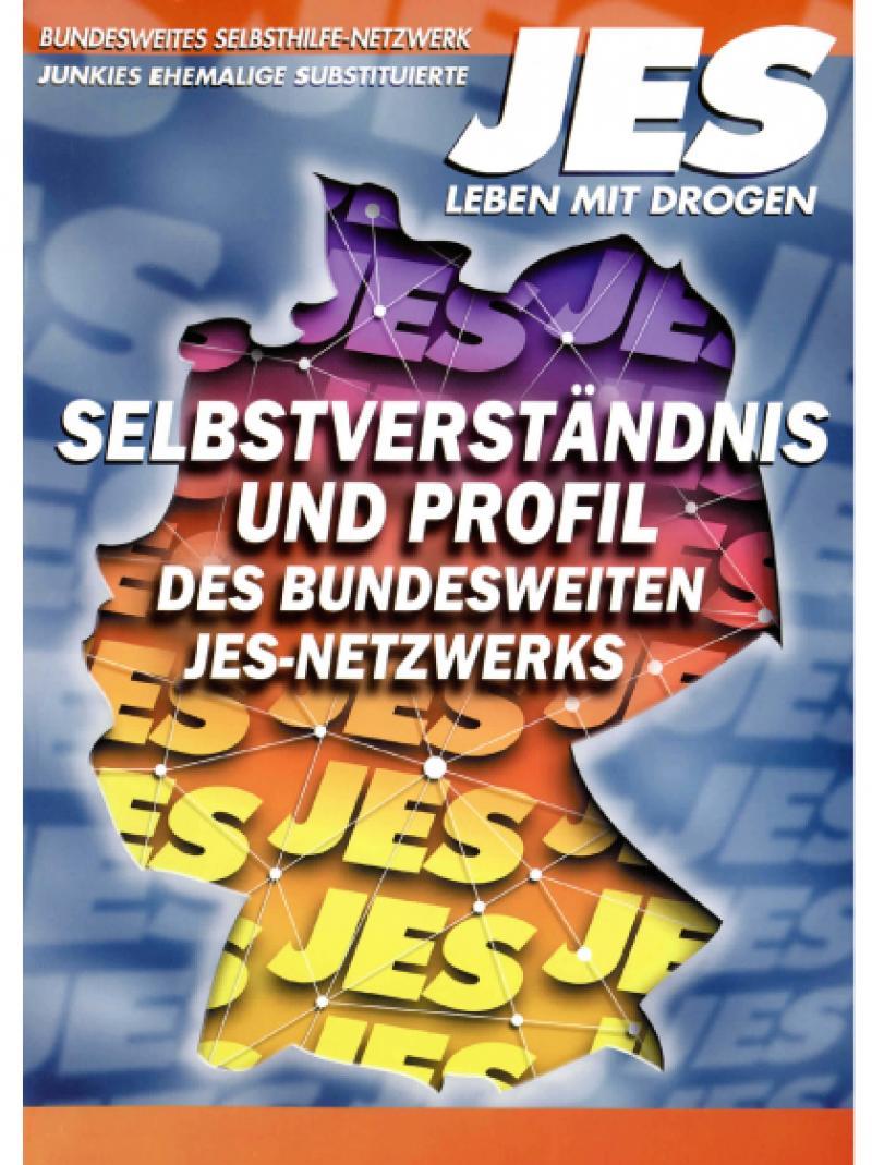 JES - Selbstverständnis und Profil des bundesweiten JES-Netzwerks 2008