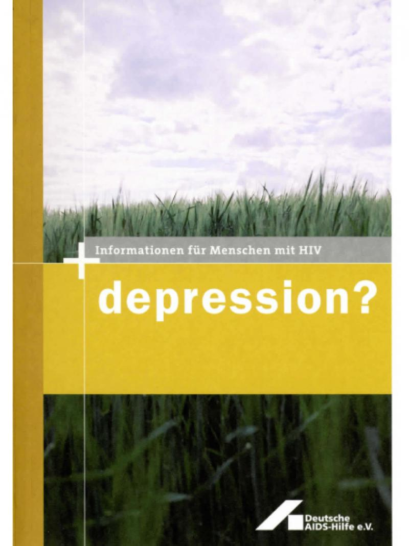 Depression? 2008