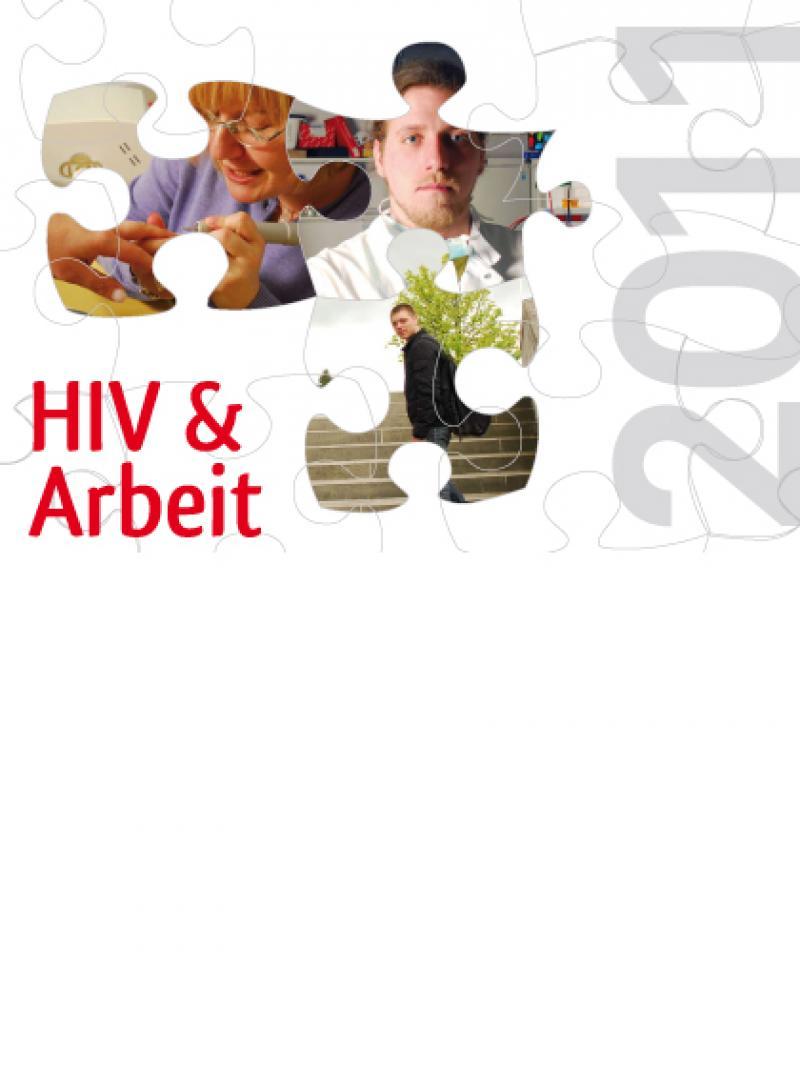 Wandkalender HIV und Arbeit 2010