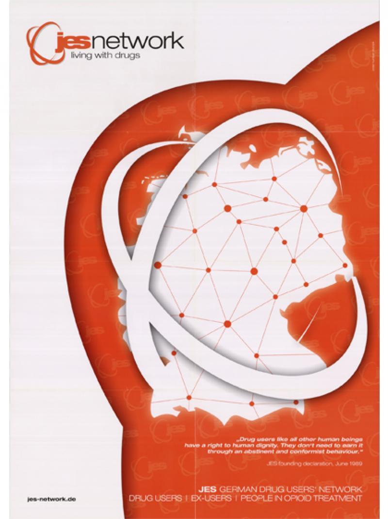JES Bundesverband (englisch) 2010