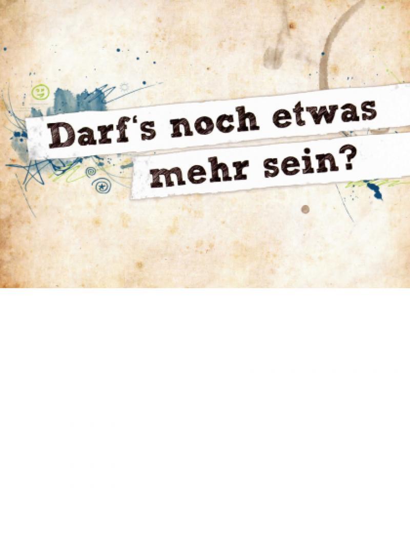 Postkarte Nicht aufgepasst? HIV angelacht!? www.jungundpositiv.de