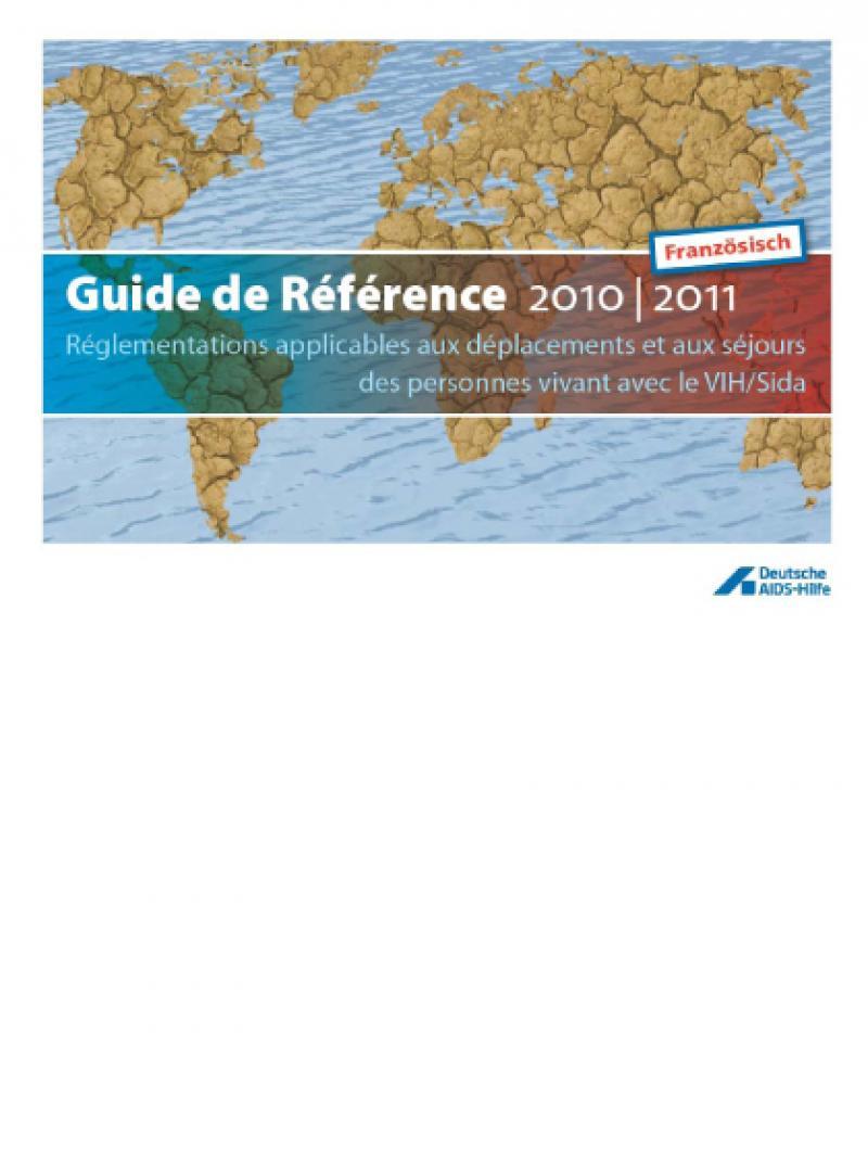 Schnellfinder 9. Aufl. 2010 französisch