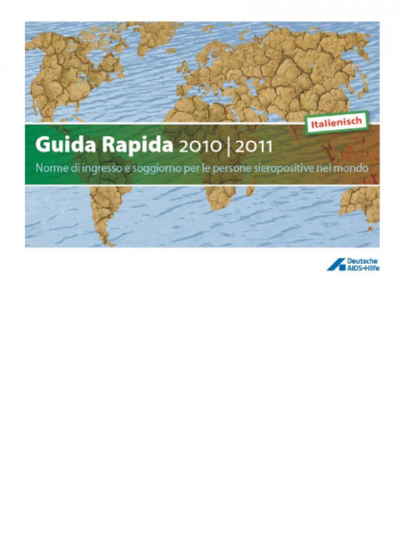 Schnellfinder 9. Aufl. 2010 italienisch