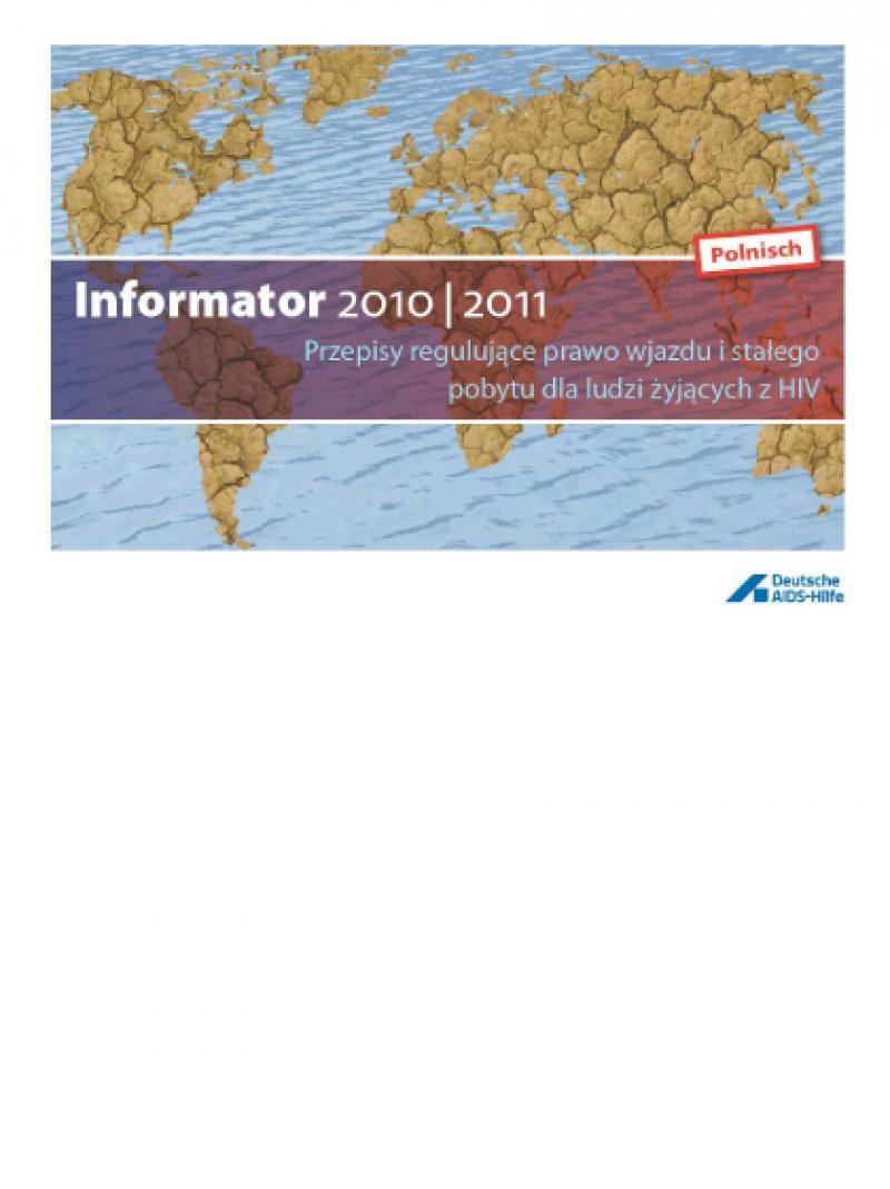 Schnellfinder 9. Aufl. 2010 polnisch