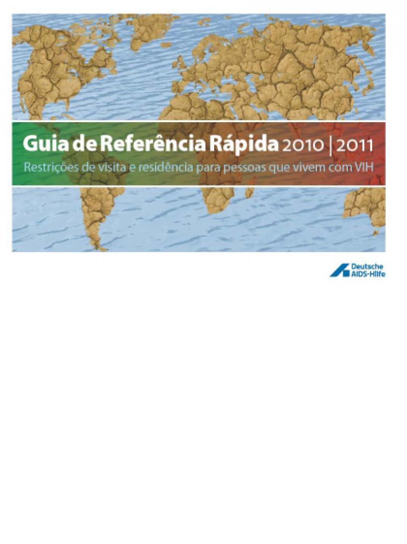 Schnellfinder 9. Aufl. 2010 portugiesisch