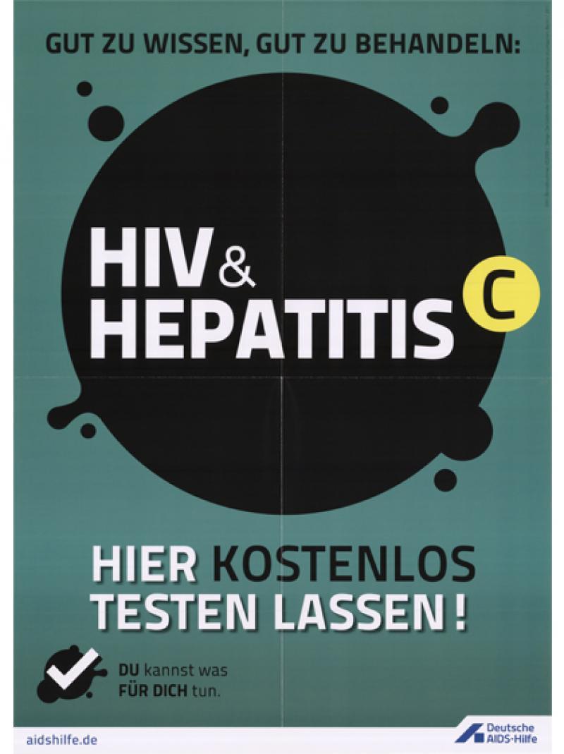 Gut zu wissen, gut zu behandeln: HIV & Hepatitis C 2011