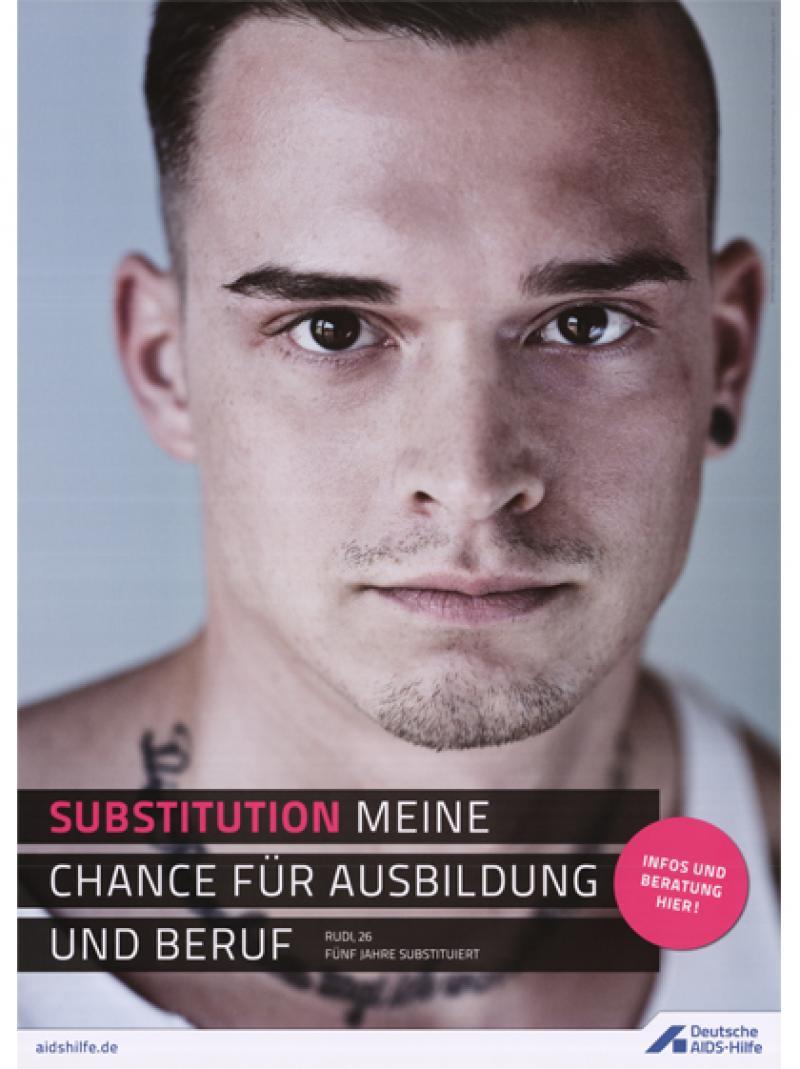 Substitution - Meine Chance für Ausbildung und Beruf 2011