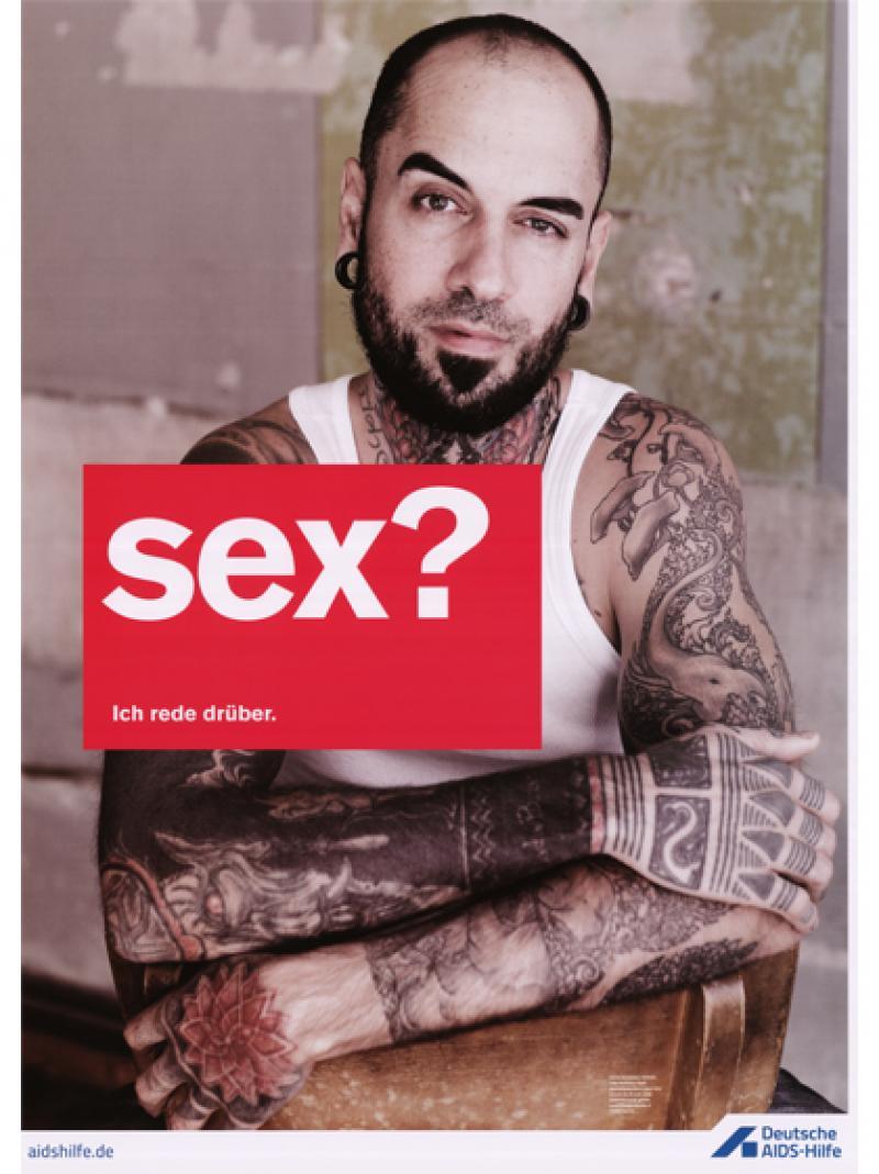 Sex? Ich rede drüber. 2012