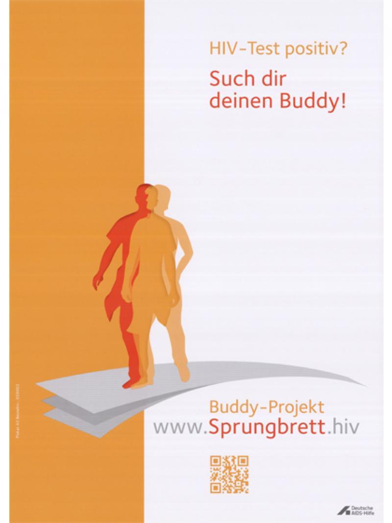 """Buddy-Projekt """"Sprungbrett"""" 2015"""