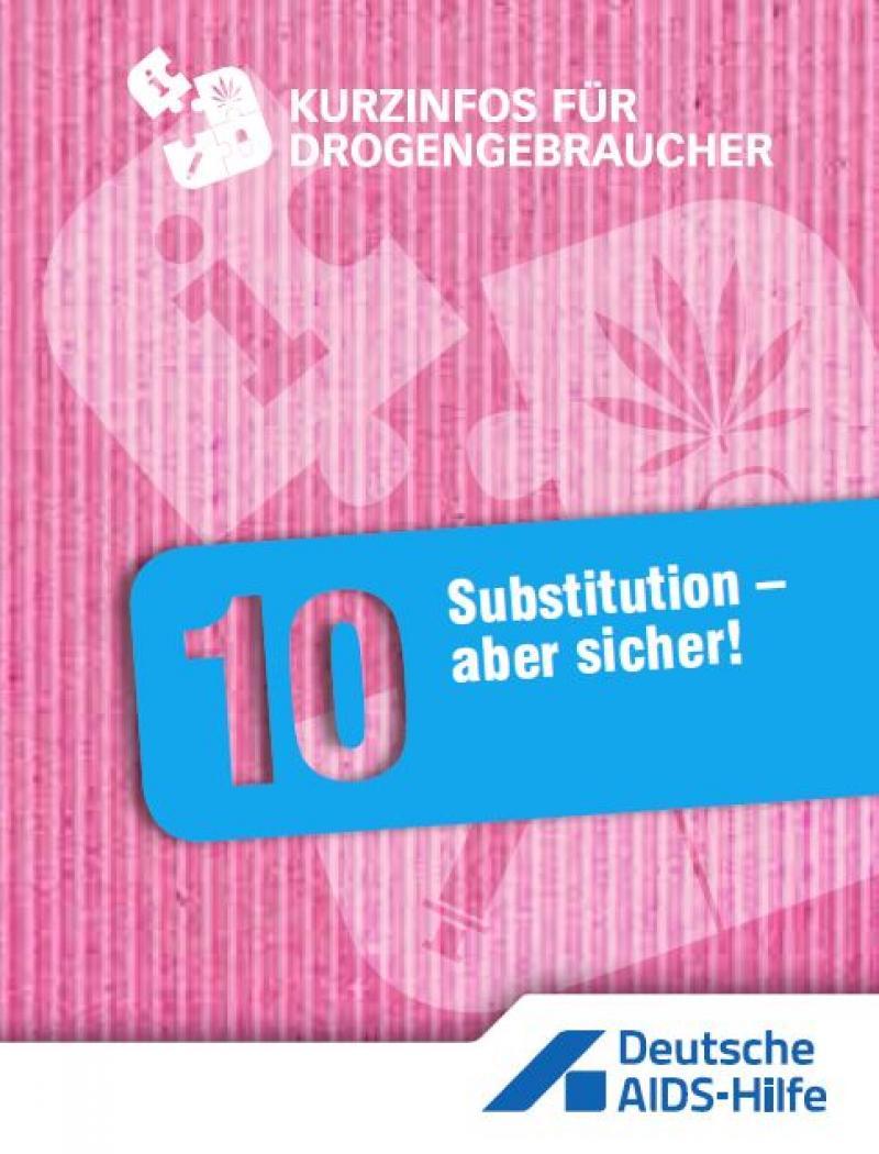 Substitution - aber sicher!