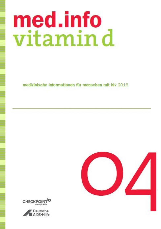 med.info 04 - Vitamin D