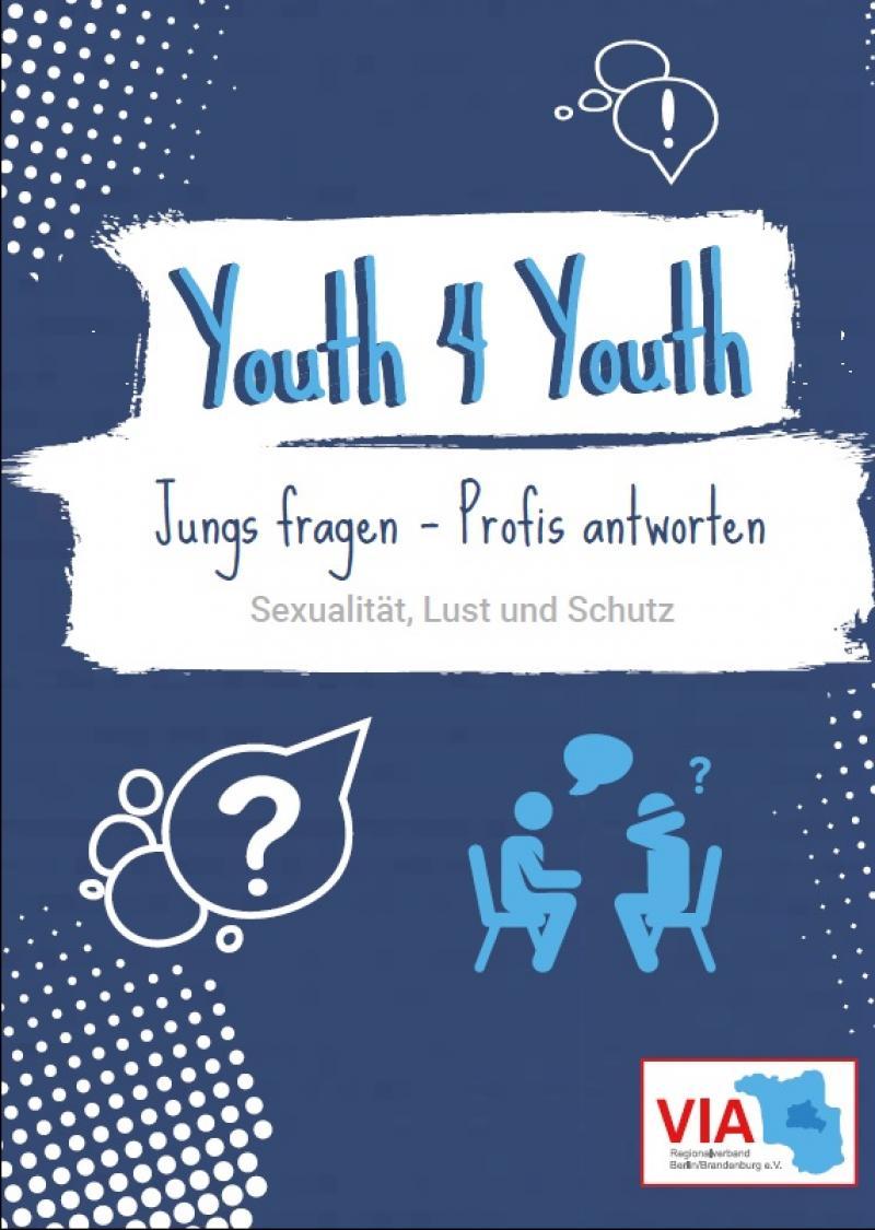 Youth 4 Youth - Jungs fragen - Profis antworten (deutsch/dari)