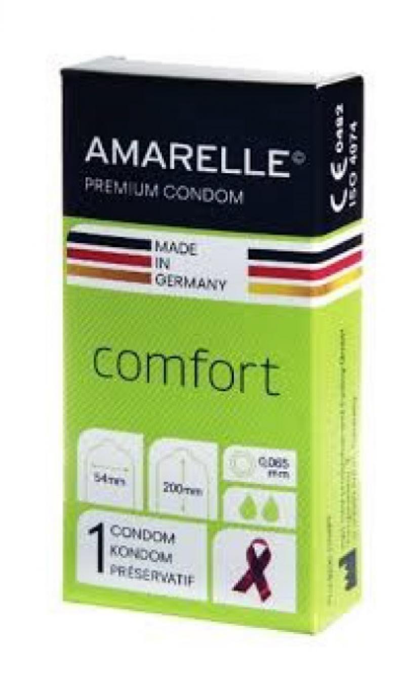 Amarelle-Comfort-1er