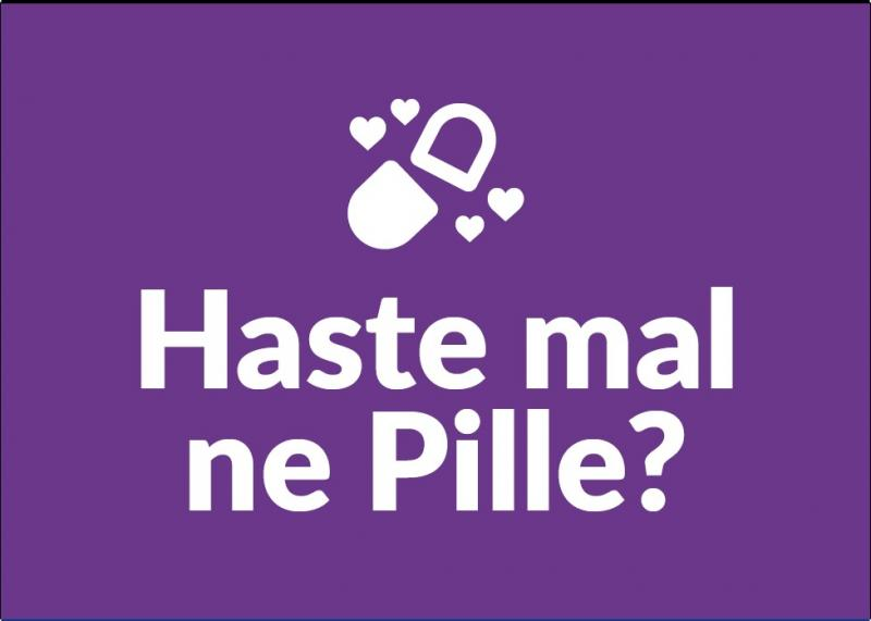 Haste mal ne Pille?