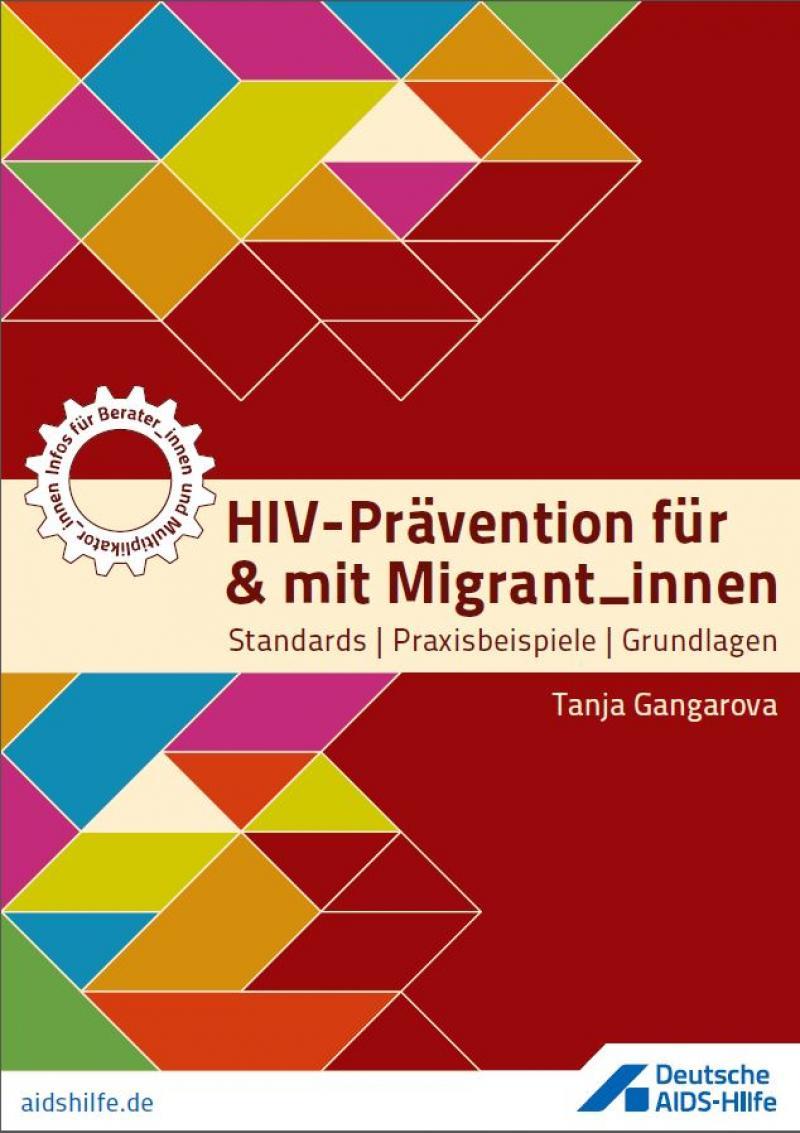 HIV-Prävention für & mit Migrant_innen