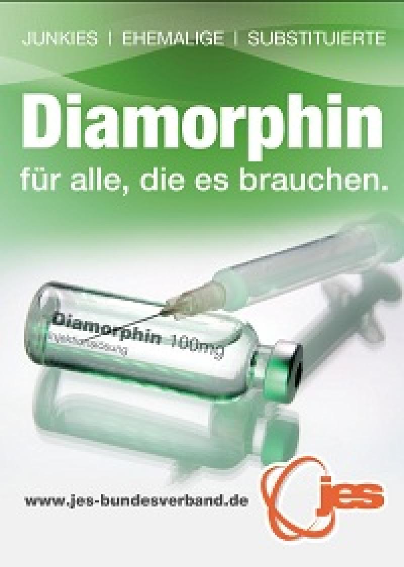 Diamorphin