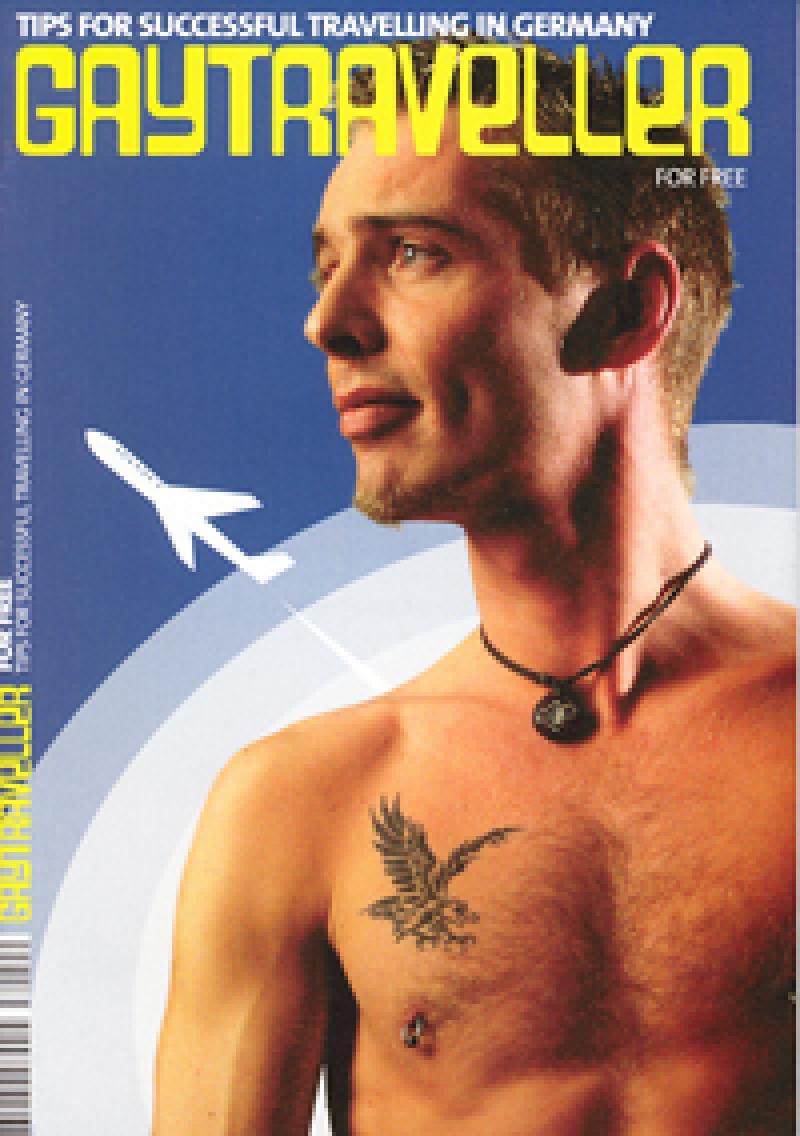 Gaytraveller 2003