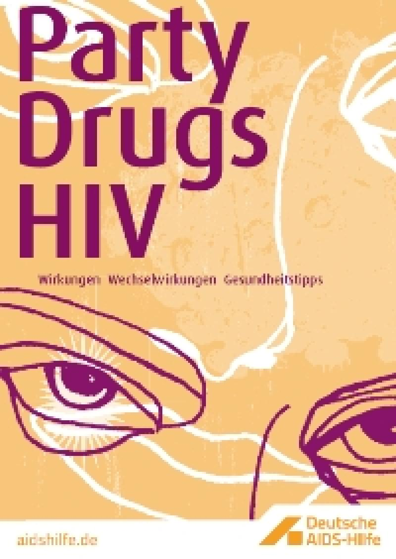 Party Drugs HIV