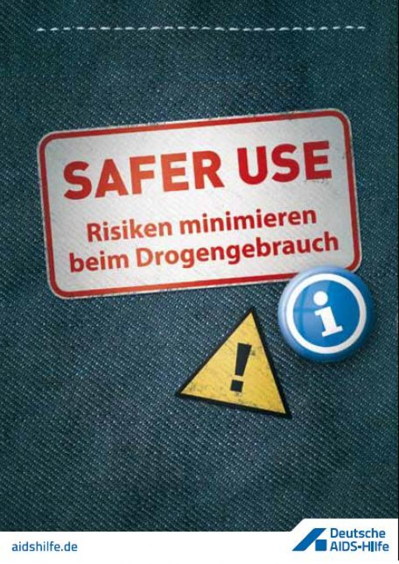 Safer Use 2012