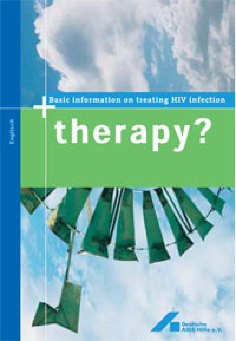 Therapie? (englisch) 2006