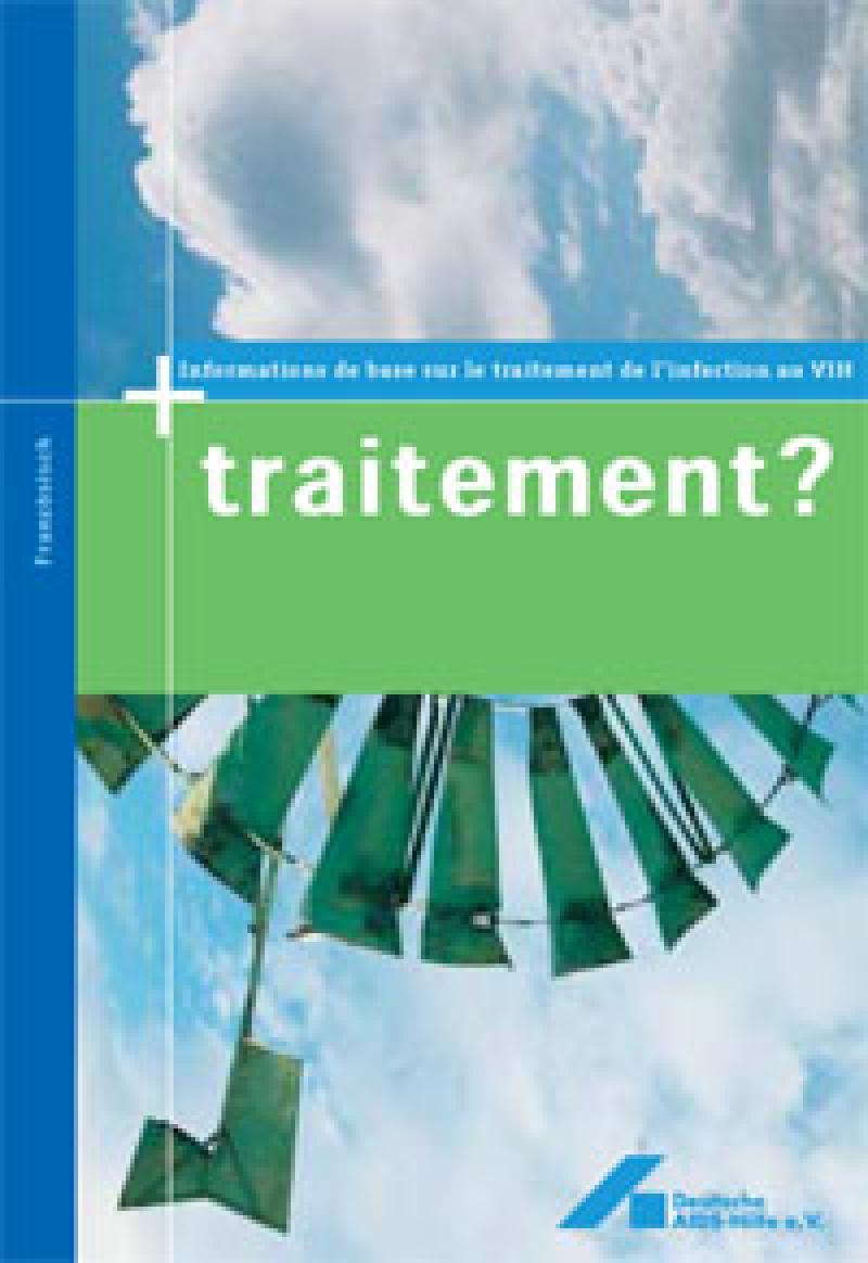 Therapie? (französisch) 2006