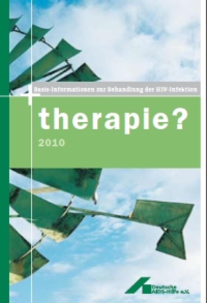 Therapie? 2010