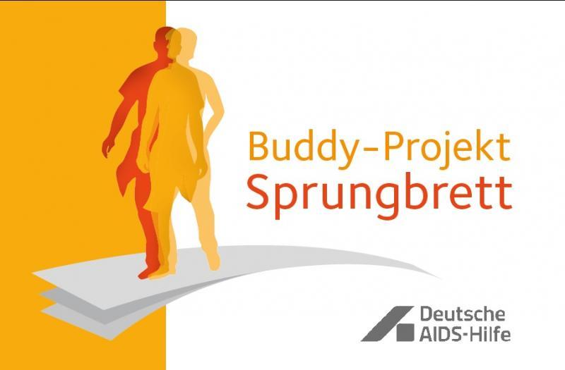 """Buddyprojekt """"Sprungbrett"""""""