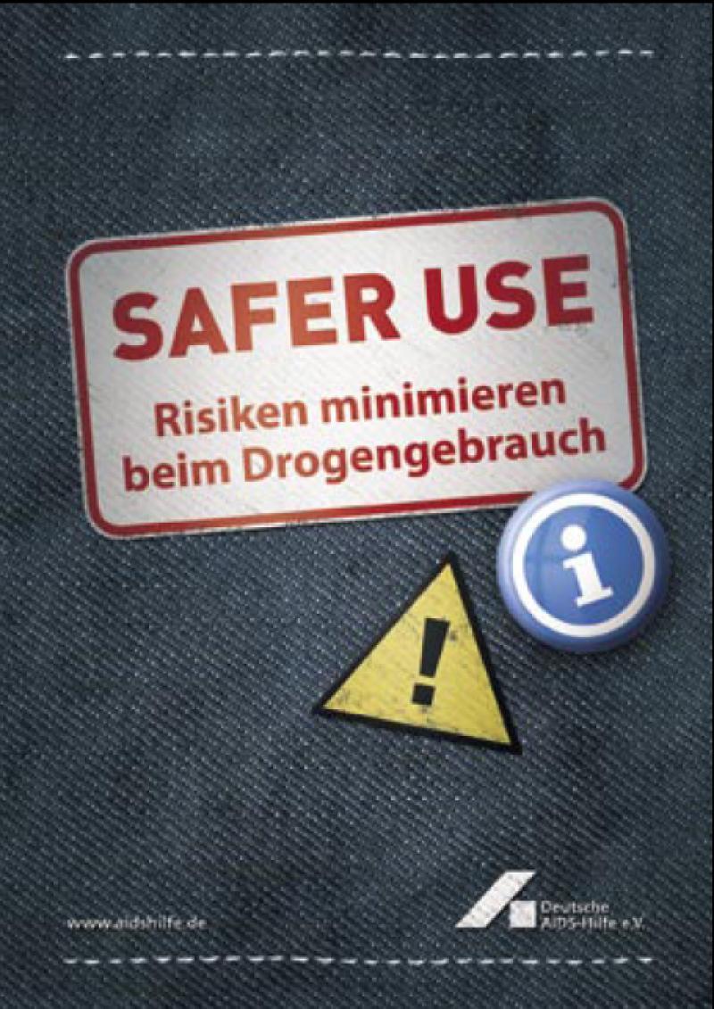 Safer Use 2008