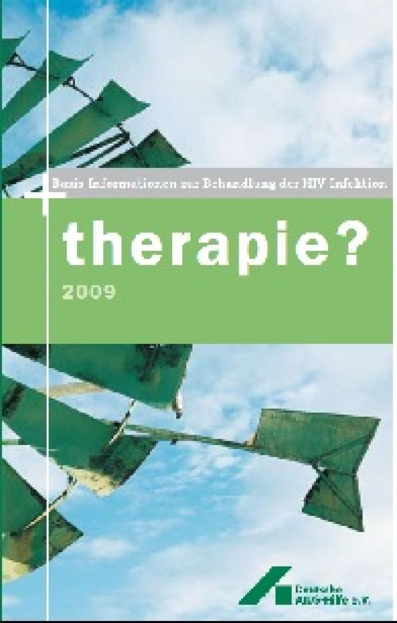 Therapie? 2009