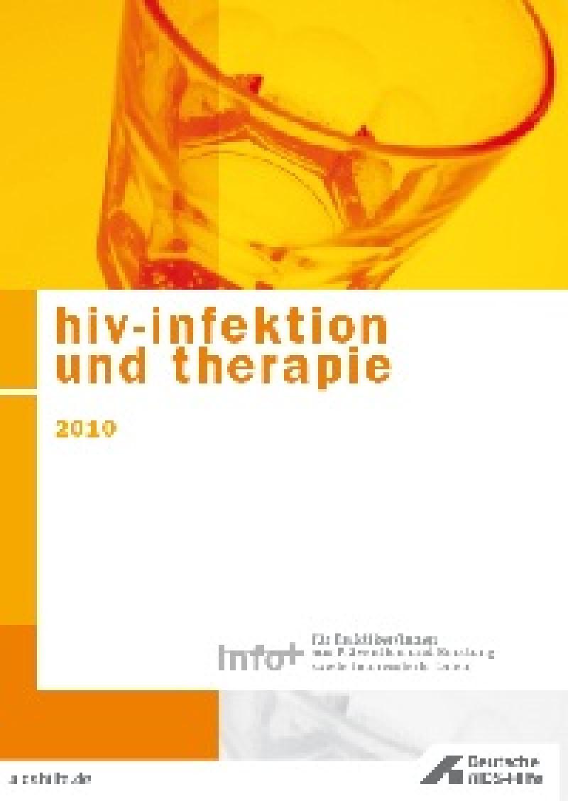 HIV-infektion und Therapie 2010
