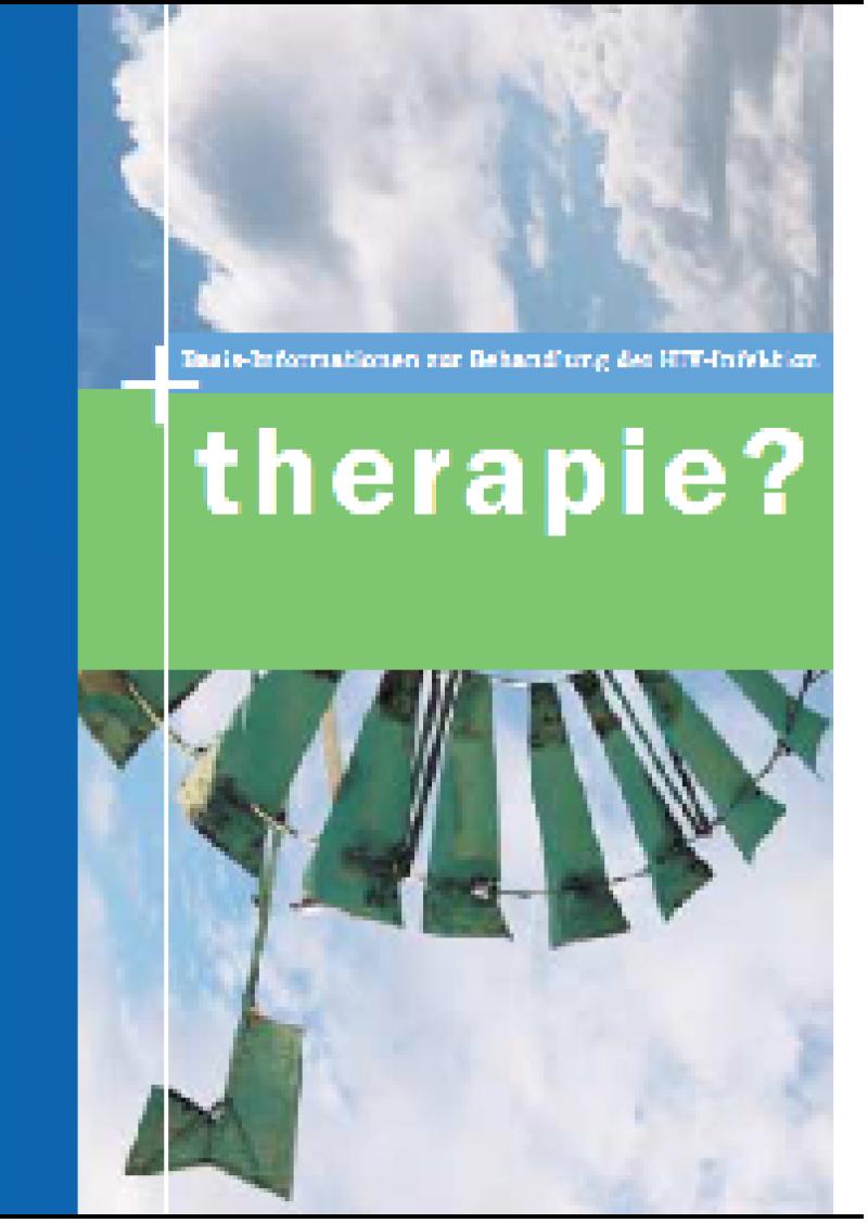 Cover Therapie? 2005